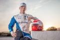Maximilian Günther, piloto de BMW en la 'Season Six' de la Fórmula E