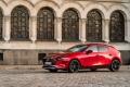 Mazda3 Skyactiv-X, las cinco claves que lo definen (con vídeo)
