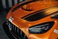 El Mercedes-AMG GT3 Evo da otro paso hacia su homologación