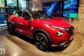 Nissan Juke 2020, el incombustible crossover estrena imagen y tecnología
