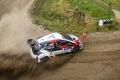 Ott Tänak y Toyota, rivales a batir en el duro Rally de Turquía