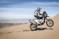 Pablo Quintanilla conquista el Atacama Rally ante su público