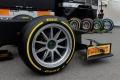 Pirelli prepara junto a Renault el primer test con los neumáticos de 18 pulgadas