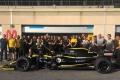 Pirelli concluye su primer test con los neumáticos de 18 pulgadas: las conclusiones