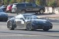 El futuro Porsche 911 Turbo S nos muestra su interior por vez primera
