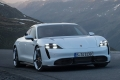 Porsche Taycan, llega el primer coche eléctrico de la firma alemana
