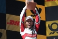 René Rast, primer campeón del DTM en la era turbo