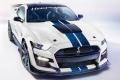 Hennessey presenta el Shelby GT500 más atractivo y con 1.200 CV