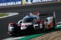 El Toyota #7 comienza la temporada con una luchada victoria