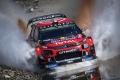 Triunfo de Sébastien Ogier y doblete de Citroën en el Rally de Turquía