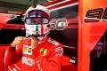 Vettel, a tres puntos de la suspensión tras el incidente con Stroll
