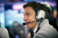 "Wolff: ""El objetivo de McLaren es desafiar a los mejores, incluido Mercedes"""