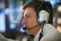 """Wolff pide reacción a Mercedes con el motor: """"Ahora sé cómo se sentía Red Bull"""""""