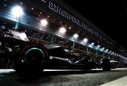 Análisis de clasificación: fiasco de Mercedes, McLaren sigue mejorando más que nadie
