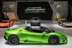 Quadis abrirá un concesionario de Lamborghini en Barcelona
