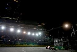 Así te hemos contado la clasificación del GP de Singapur de F1 2019
