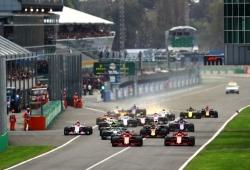 Así te hemos contado el GP de Italia de F1 2019