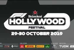 'F1 Hollywood Festival': la Fórmula 1 celebrará un nuevo espectáculo en EE.UU.