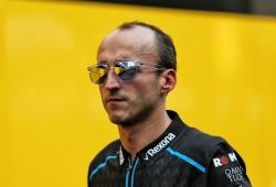 Haas F1 admite interés en contratar a Kubica