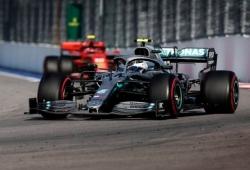 "Hamilton vence a Leclerc: ""Me he sentido como si fuera la primera victoria"""