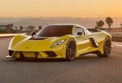 Hennessey felicita a Bugatti por su récord y hace una declaración de intenciones