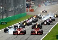 Horarios y cómo seguir el GP de Italia de F1 2019
