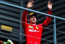 """Leclerc se ve capaz de ser campeón: """"Tengo mucho que aprender, pero estoy listo"""""""