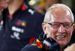 """Marko: """"Kvyat seguirá en Toro Rosso, el asiento de Red Bull está entre Albon y Gasly"""""""