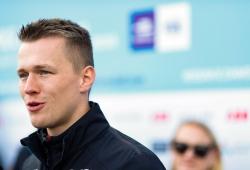 Maximilian Günther realizará un test con BMW i Andretti