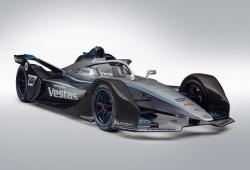 Mercedes presenta su Fórmula E, Vandoorne y De Vries serán sus pilotos