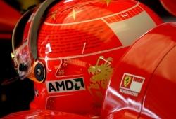 Michael Schumacher recibe un tratamiento pionero en París