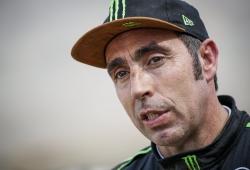 Nani Roma deja Mini y correrá el Dakar 2020 con Borgward