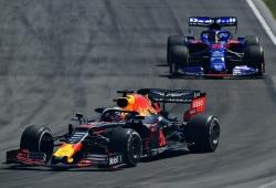 Los pilotos motorizados por Honda recibirán más sanciones en Sochi