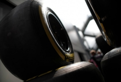 Pirelli usa una nueva tecnología para aumentar el rango de temperatura en 2020
