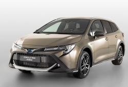 Toyota Corolla Trek, la variante «crossoverizada» llega a España