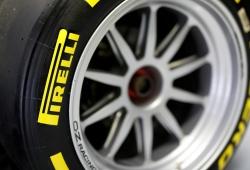 [Vídeo] Primeras imágenes del test de Pirelli con las ruedas de F1 de 18 pulgadas