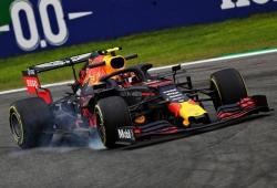 """Red Bull espera plantar cara a Mercedes y Ferrari en carrera: """"Estamos ahí"""""""