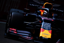 "Red Bull se postula como la alternativa a Mercedes: ""Parece que somos competitivos"""