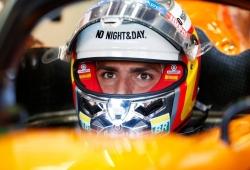 """Sainz: """"Los motores de Ferrari y Mercedes seguirán un paso por delante aquí"""""""