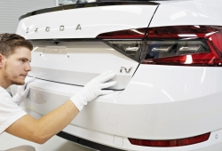 Skoda comienza la producción del nuevo Superb iV, disponible desde finales de año