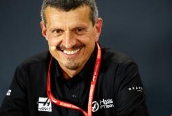 """Steiner: """"Los puntos débiles de Grosjean... ¿Por dónde empiezo?"""""""