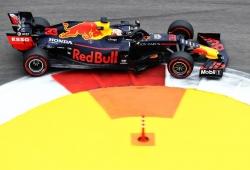 Verstappen mejora a Leclerc en los segundos libres en Sochi
