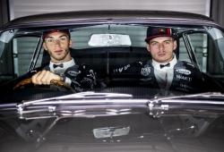 Verstappen y Gasly serán sancionados en Monza