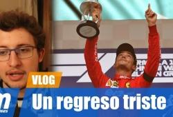 [Vídeo] Bélgica, un regreso triste a la competición