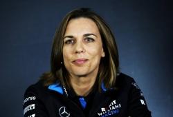 Williams niega haber comenzado a negociar con Hülkenberg, pero admite interés