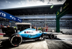 Williams le pidió a Kubica que abandonara para conservar piezas