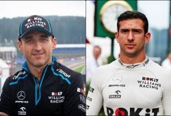 Williams incluye a Latifi y Kubica entre los candidatos a acompañar a Russell en 2020