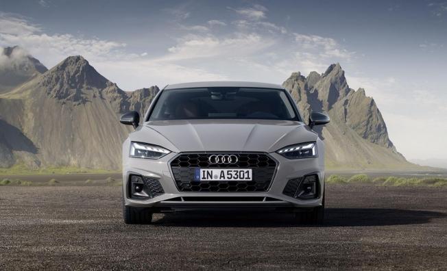 Audi A5 Sportback 2020 - frontal