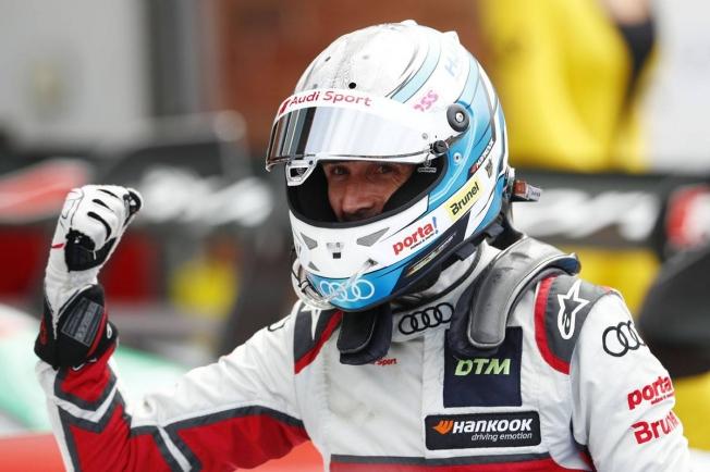Audi confirma sus pilotos para la 'Dream Race' del DTM y el Súper GT