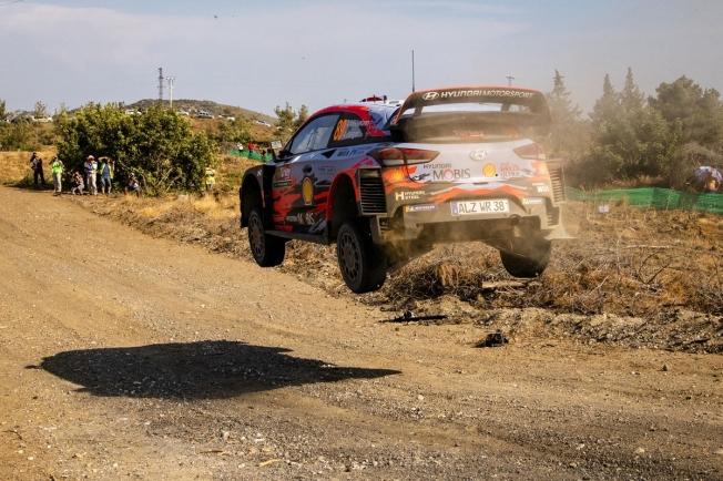 El calendario 2020 del WRC dará inicio a un sistema de rotaciones